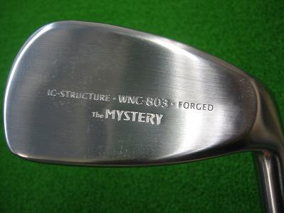 和宏エンタープライズ The MYSTERY WNC-803 FORGED