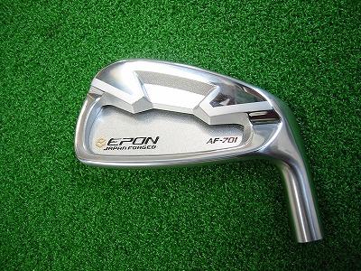 エポンゴルフ AF701
