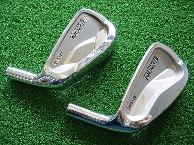 エポンゴルフ AF302&AF502
