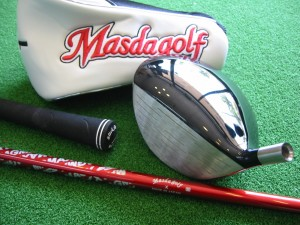 マスダゴルフ