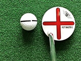 ゴルフアカデミー EAGLE18 PUTT MASTER2
