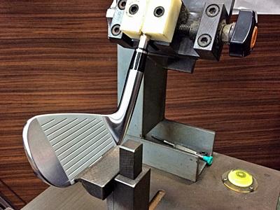 ゴルフギャレーヂ謹製計測器, a high-performance measuring instrument by Golf Garage