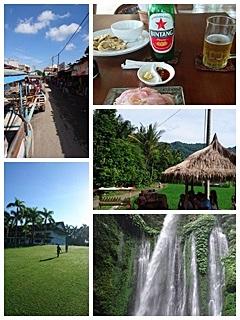 オネスト店主の旅, travel report by honest