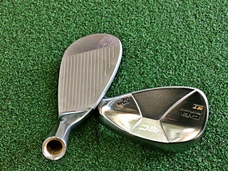 DB FORGED MT Wedge by ROYAL COLLECTION