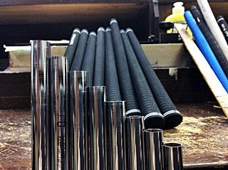 オーダーメイドのアイアンセット, ordermade iron set by HONEST