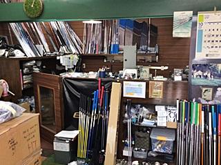 ゴルフ工房「オネスト」の店舗, Studio four Golf HONEST