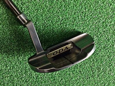 布施製作所 PT ODA, Fuse Golf