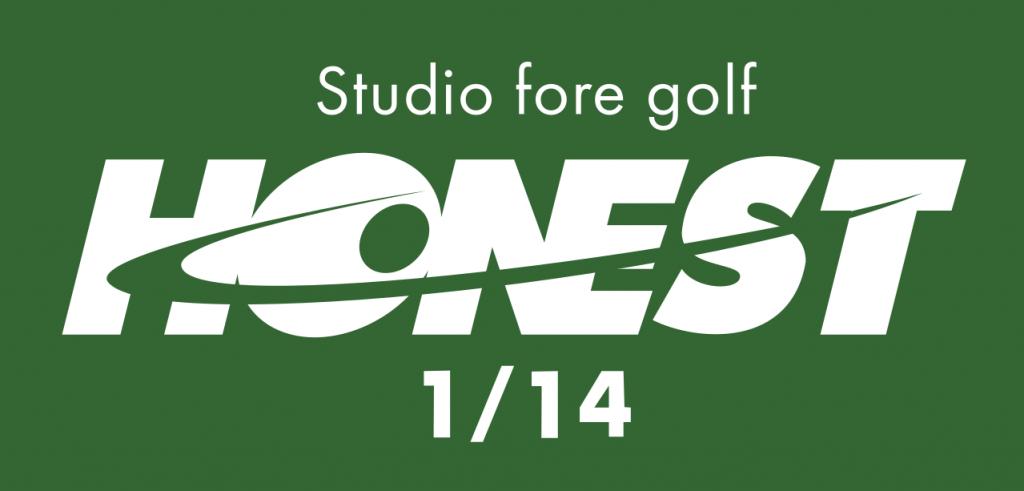オネストロゴ2020 大, honest logo large